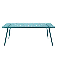 Table FERMOB Luxembourg, 6/8 per...