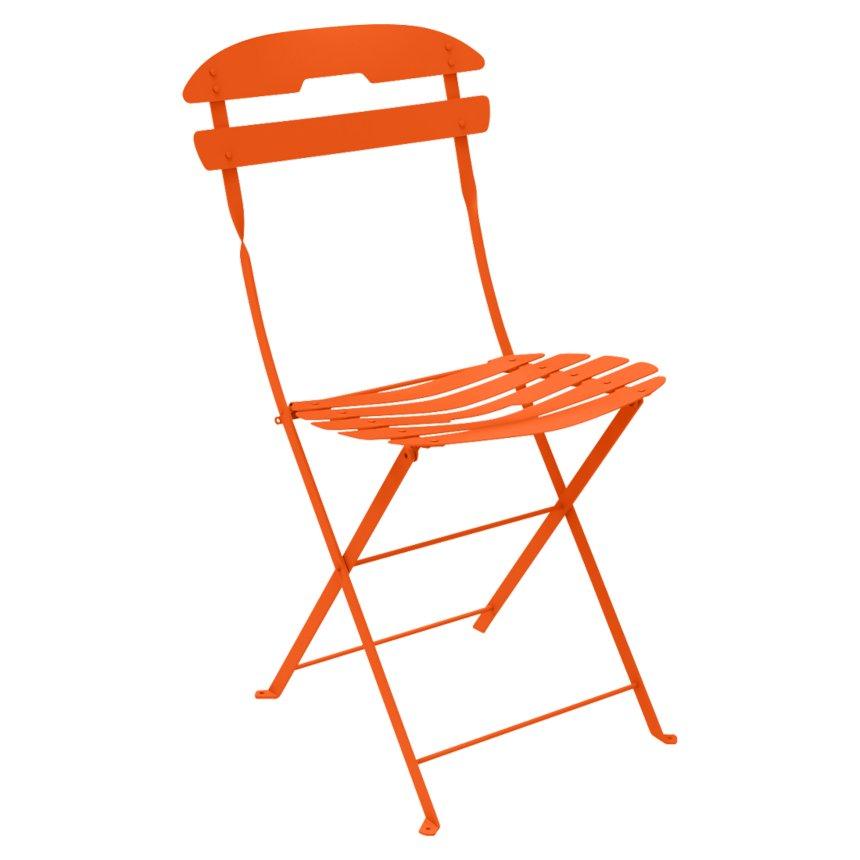 Lot de 2 chaises La Môme FERMOB