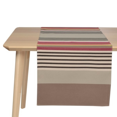 Lot de 2 chemins de table Larrau ARTIGA