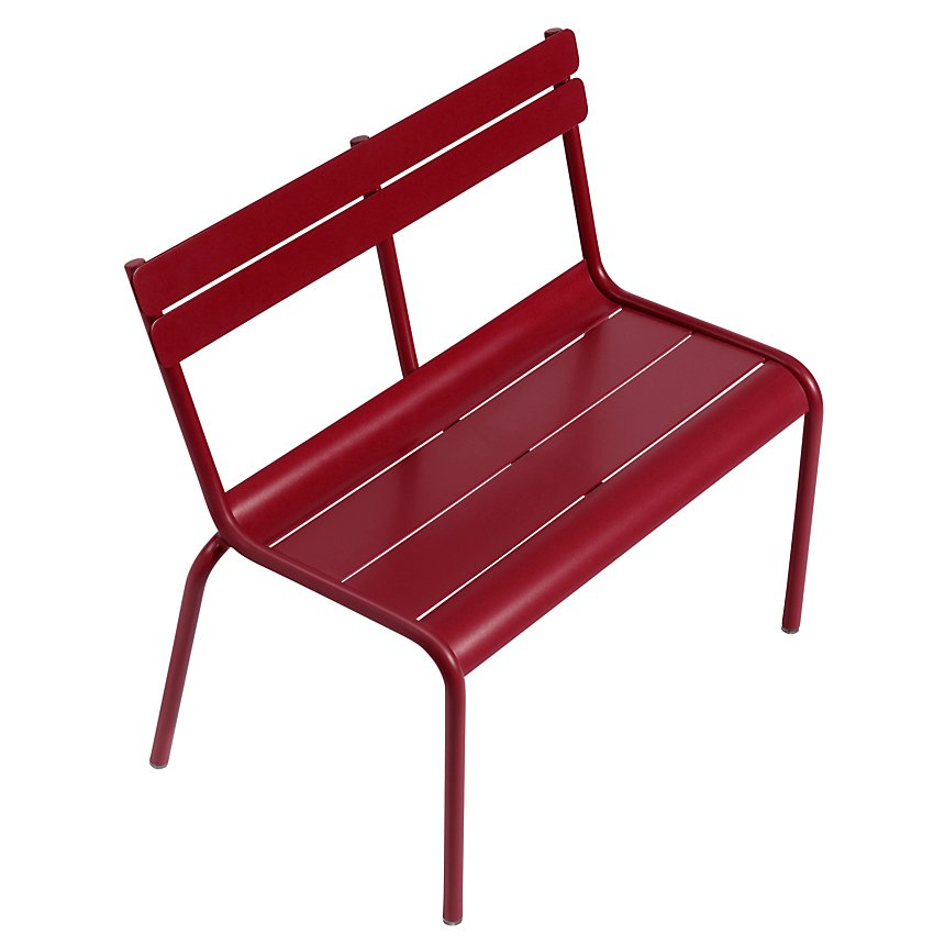 Banc empilable enfant FERMOB  Luxembourg Kid