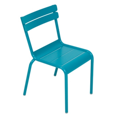 Chaise enfant FERMOB Luxembourg Kid
