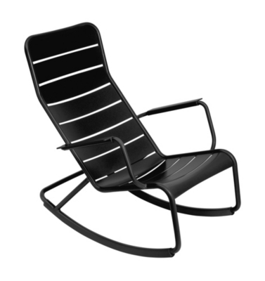 Rocking-Chair FERMOB Luxembourg
