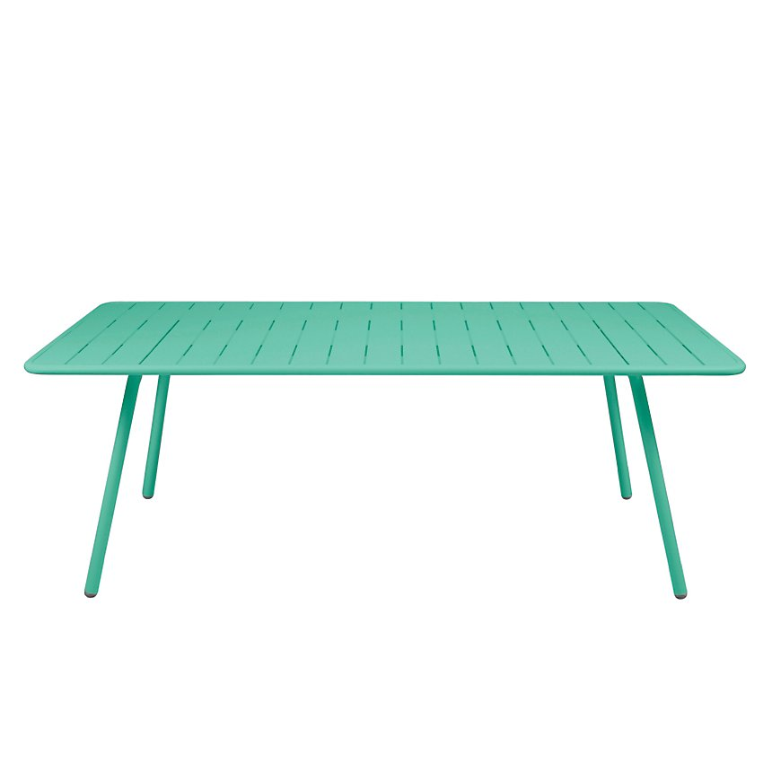 Table rectangulaire 207 x 100 cm FERMOB  Luxembourg