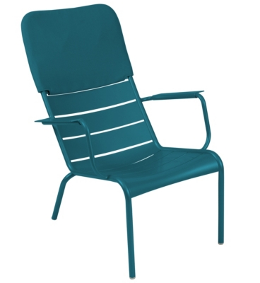 Appui-tête fauteuil bas FERMOB  Luxembourg