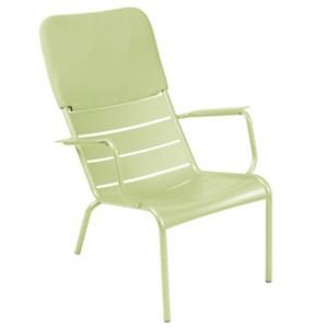 Appui-tête fauteuil bas FERMOB  Luxembou