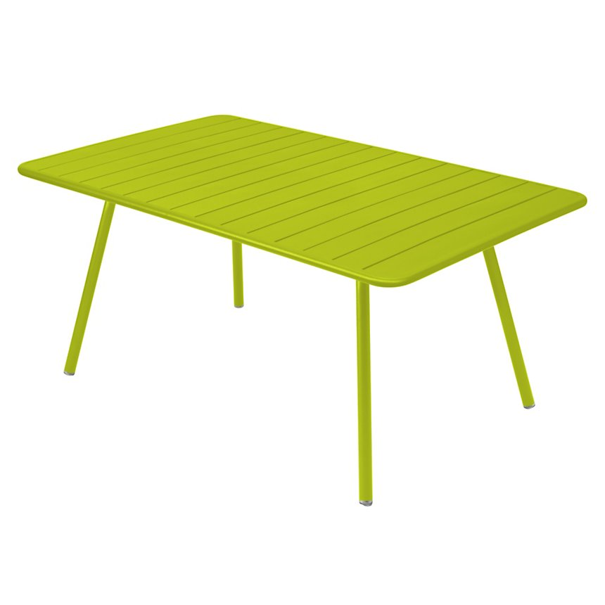 Table FERMOB Luxembourg Confort,  6/8 personnes