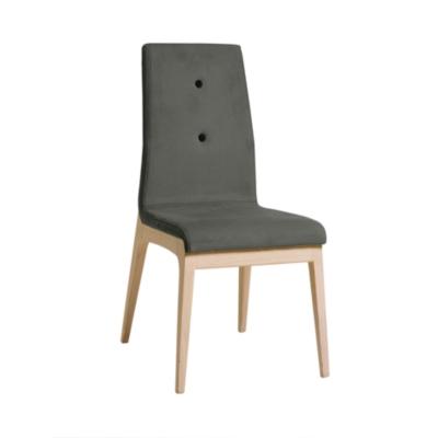 Lot de 2 chaises Malmoe