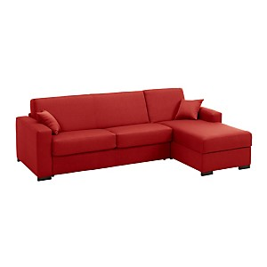 Canapé d'angle convertible Marcello