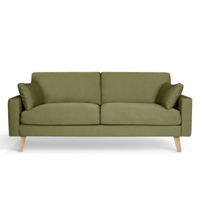 Canapé tissu Marius