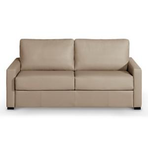 Canapé cuir Masny