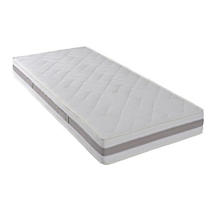 Matelas relaxation Jupiter latex  CONFORTISSIMO, 18 cm