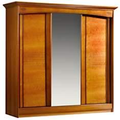 Armoire 3 portes coulissantes Mathilda