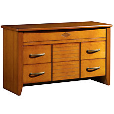 Commode 3 tiroirs Mathilda meris...