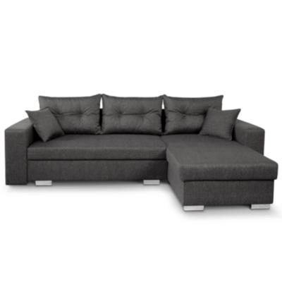 Canapé d'angle convertible Mermoz