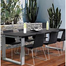 Table rectangulaire Verone,  6/8...