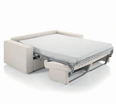Canapé convertible tissu  Miles