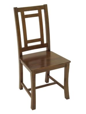 Lot 2 chaises Ming