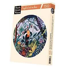 Puzzle Toucan Ariel, De Thomas