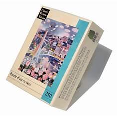 Puzzle Paris Au Printemps, De Dufy