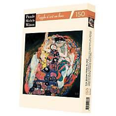 Puzzle Les Jeunes Filles, De Klimt
