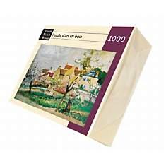 Puzzle Le Prunier, De Pissarro