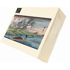 Puzzle Seba, De Hiroshige