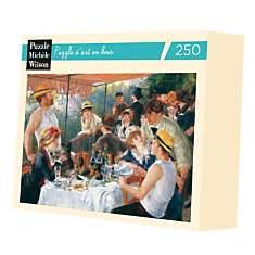 Puzzle Le Dejeuner Des Canotiers, Renoir