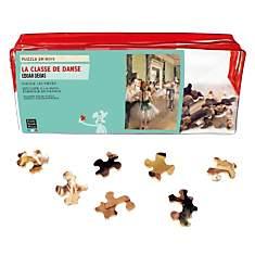 Puzzle La Classe De Danse, De Degas