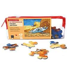 Puzzle La Meridienne, De Van Gogh