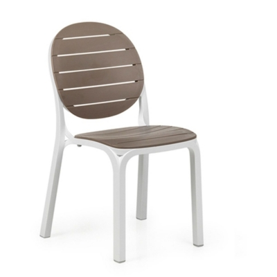 Chaise empilable Erica NARDI