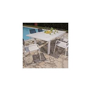 Table à rallonge RD ITALIA Helios XL