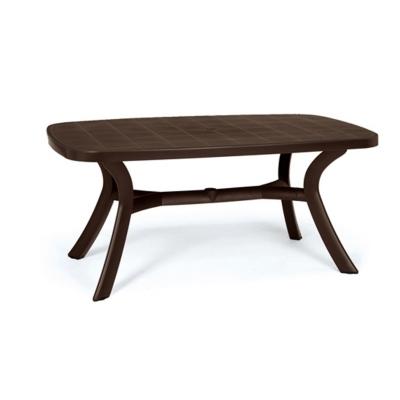 Tables de jardin marron - Camif