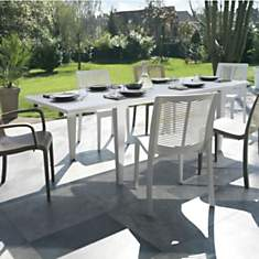 Table de jardin Alpha 240 GROSFILLEX