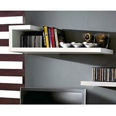 Étagère design Alba Simple