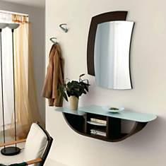 Ensemble de meubles d'entrée design GOND...