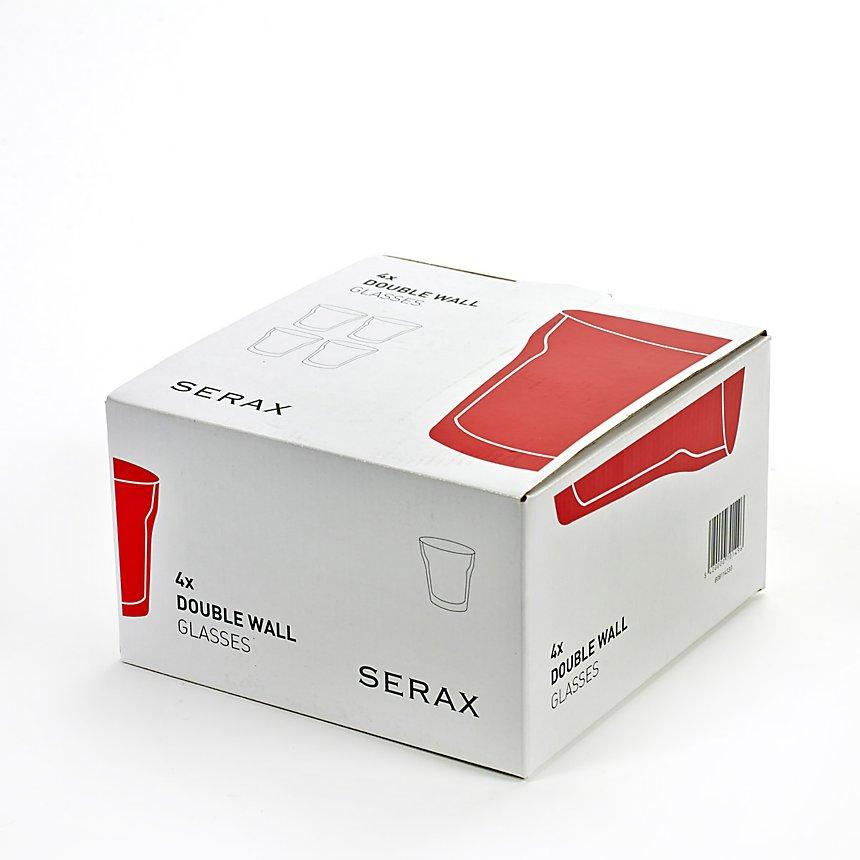 Verre design Coffee cup SERAX