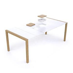 Table extérieure 190x100 Sunday Copenhag