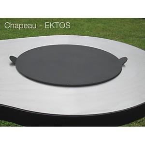 Braséro Chapeau de protection Ektos