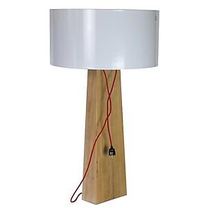 Lampe de bureau éco-design TOTEM N°004
