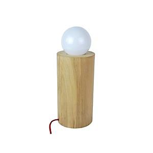 Lampe de table éco-design Lune N°03