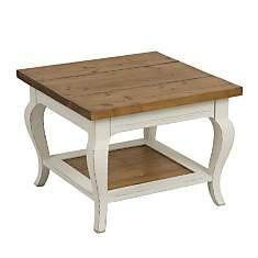 Table basse / Bout de canapé