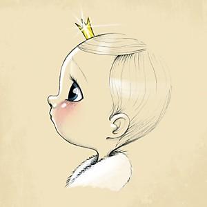 Tableau My little king