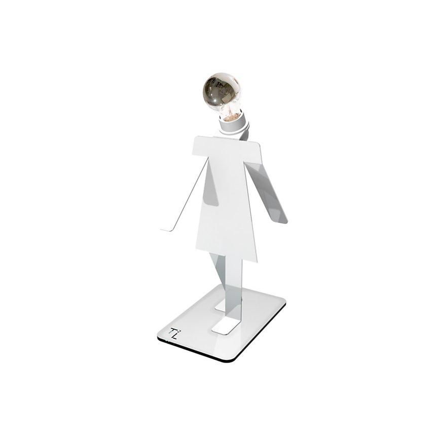 Lampe Design Moonwalkette - Cosmo