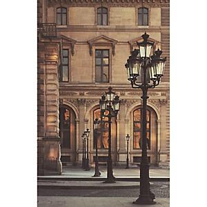 Papier Peint Paris au crépuscule