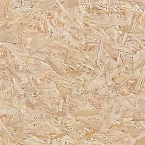 Papier peint Panneau de particules bois OSB