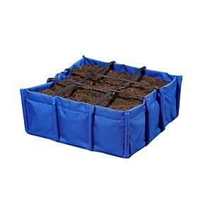 Petit potager 9 indoor Cordura Bleu