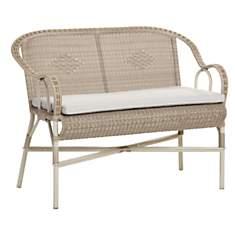 Canapé Marcel dune avec coussin