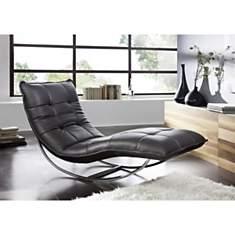 Chaise de relaxation ROCKME L