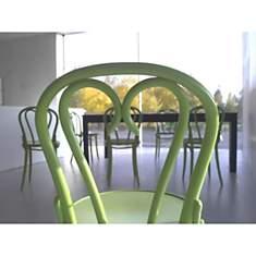 Chaises  16 de bistrot couleur x 4