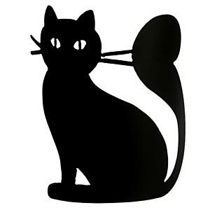 Photophore 'Princesse' noir